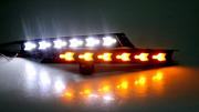 Дневные ходовые огни (ДХО)  OSRAM  для  Mazda CX-5 2017 -