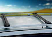 Багажник на рейлинги FICO (НИЗКИЕ) для Hyundai ix35
