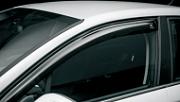 Дефлекторы боковых окон,  передние Citroen/Peugeot C000000310 для Citroen C4 Седан 2017 -