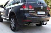 Фаркоп Aragon для VW TOUAREG (2010-2018)