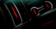 Коврики в салонные ниши c LED подсветкой для KIA Stinger 2018 -