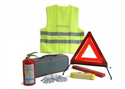 Набор автомобилиста Toyota