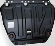 : Защита картера двигателя и КПП ALFeco ALF2459st для LEXUS RX (2015 - по н.в) Alfeco