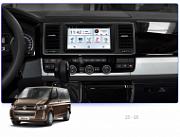 Автомобильное головное устройство FLY AUDIO GS1-IPS для VOLKSWAGEN T5/T6 2015-2018