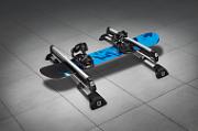 Крепление для лыж / сноуборда (фиксированный угол) Thule 0000-8L-Z11-CA для Mazda CX-9 2017 -