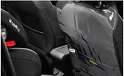 Накидка на спинку переднего сиденья Citroen 9648A6 для Citroen C3 Aircross 2018 -
