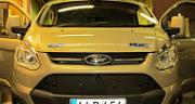 Маска-утеплитель решетки радиатора Tammers TS230 для Ford Transit 2013 -