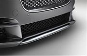 Передний рассекатель Jaguar T4N7599 для Jaguar XE 2015 -