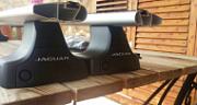 Поперечины на крышу Jaguar T4N4709 для Jaguar XE 2015 -