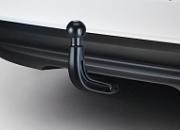 Фаркоп с электрикой (быстросьемный крюк) Jaguar T4N7118 для Jaguar XE 2015 -