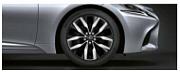 Диск колесный R19 Lexus PW457-50000-MB для Lexus LS 2018 -
