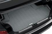 Коврик багажника Lexus резина черный PW24150001 Lexus LS 2018-