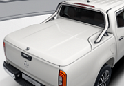 Дуга в кузов для плоской крыши (нержавеющая сталь) Mercedes A4708902100 для Mercedes-Benz X-Class 2017 -