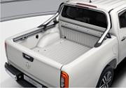 Дуга в кузов для мягкого тента (нержавеющая сталь) Mercedes A4708902000 для Mercedes-Benz X-Class 2017 -