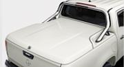 Крышка кузова (белая) под штатные дуги Mercedes A47085101009389 для Mercedes-Benz X-Class 2017 -