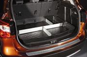 Органайзер в багажник Suzuki 990E0-61M21-000 для Suzuki SX4 2016 -