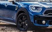 Диск колесный R17 Spoke 531 (черный) Mini 36116856031 для Mini Cooper Countryman 2016 -