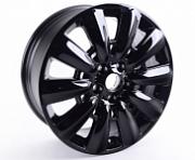 Диск колесный R18 Spoke 533 (черный) Mini 36116856034 для Mini Cooper Countryman 2016 -