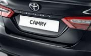 Пленка защитная на задний бампер Toyota PW17806000 для Toyota Camry 2018 -