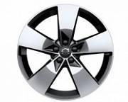 Диск колесный R19 Volvo 31650267 для Volvo XC40 2018 -