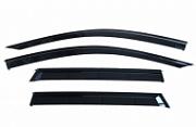 Дефлекторы боковых окон Oridinal parts Skoda Karoq 2020 (Шкода Карок)