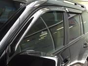 Дефлектор на окна и Дефлектор капота EGR для Lexus GX 2013 -
