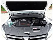 GAGM3542: Панель моторного отсека, пластиковая для Zotye T600 2013 - 2018 Zotye