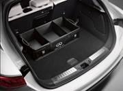 Органайзер в багажник Infiniti T99C25DC0A для Infiniti QX50 (2018 - 2019)