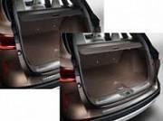 Шторка в багажник (черная, коричневая) Infiniti T99N3-5NA1A / T99N3-5NA0A для Infiniti QX50 (2018 - 2019)