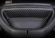 3D обшивка в багажник (черный) GPPower 0124800 Tesla Model S 2012 - 2016
