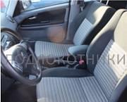 Подлокотник (черный, кожа) Опора России 0052 для Suzuki SX4 2009 - 2013