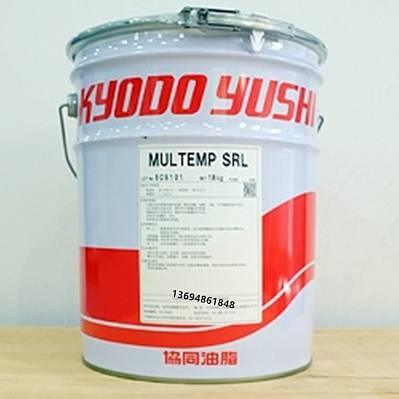 Смазка MULTEMP SRL  18 кг