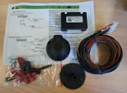 : Комплект электрики Smart Connect универсальный с блоком согласования  BALTEX UniKIT2 Baltex