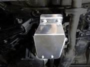 Защита редуктора (алюминий, толщина 4 мм.) TCC ZKTCC00173 для Hyundai Tucson 2018 - 2019