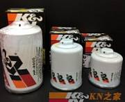 Масляный фильтр K&N для Санта Фе 4 (Hyundai Santa Fe 2018 - 2019)