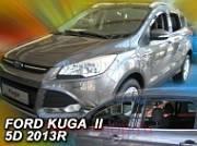 Дефлекторы окон вставные HEKO для Ford Kuga 2017 -