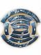 Расширители колесных арок, комплект  для Zotye Coupa (Zotye T600 coupe) 2017 - 2019