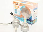 Лампы автомобильные светодиодные Amiwa H7 для KIA Cerato (2018 - 2019)