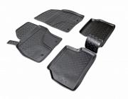 Коврики в салон полиуретановые Norplast для KIA Cerato (2018 - 2019)