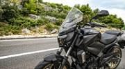 Ветровое стекло для Bajaj Dominar 400