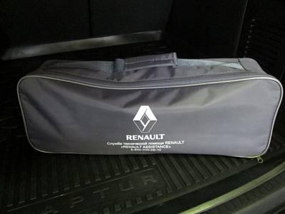 Автомобильный набор Renault для Renault ARKANA (Рено Аркана) 2019 -