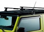 Поперечины багажника Suzuki 7890178R10000 для Suzuki Jimny 2019 -