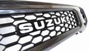 Накладка - решетка (серый) Suzuki 9911C-78R00-ZSC для Suzuki Jimny 2019 -