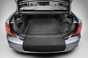 Двусторонний текстильный / пластиковый коврик багажного отделения 32204001 для VOLVO S60 2019 +