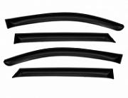 Дефлекторы окон Kia Sorento (Киа Соренто 4) 2020 -