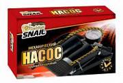Насос двухцилиндровый, механический Golden Snail GS 9225