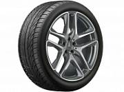 Диск колесный R21 AMG (зад, титан) Mercedes A16740143007X21 для Mercedes GLE Coupe 2020 -