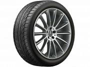 Диск колесный R21 AMG (перед, титан) Mercedes A16740134007X21 для Mercedes GLE Coupe 2020 -