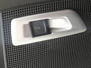 Накладка на кнопку открытия багажника (ABS пластик) OEM-Tuning 37515 Skoda Kodiaq 2017 -