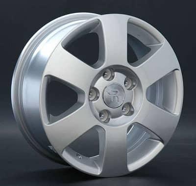 Диск колесный Replay SK7 6xR15 5x112 ET47 ЦО57,1 серебристый 008333-020035006